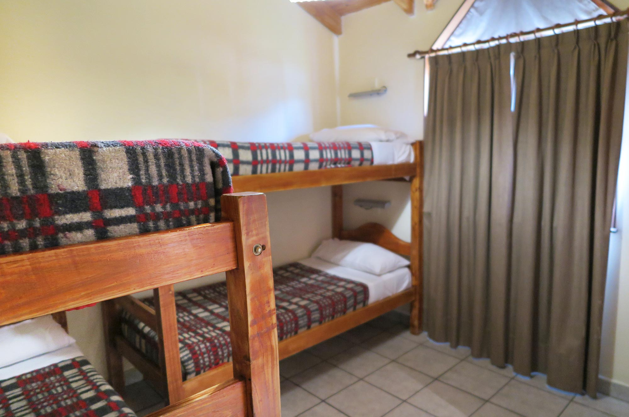 Albergue Calafate Backpacker