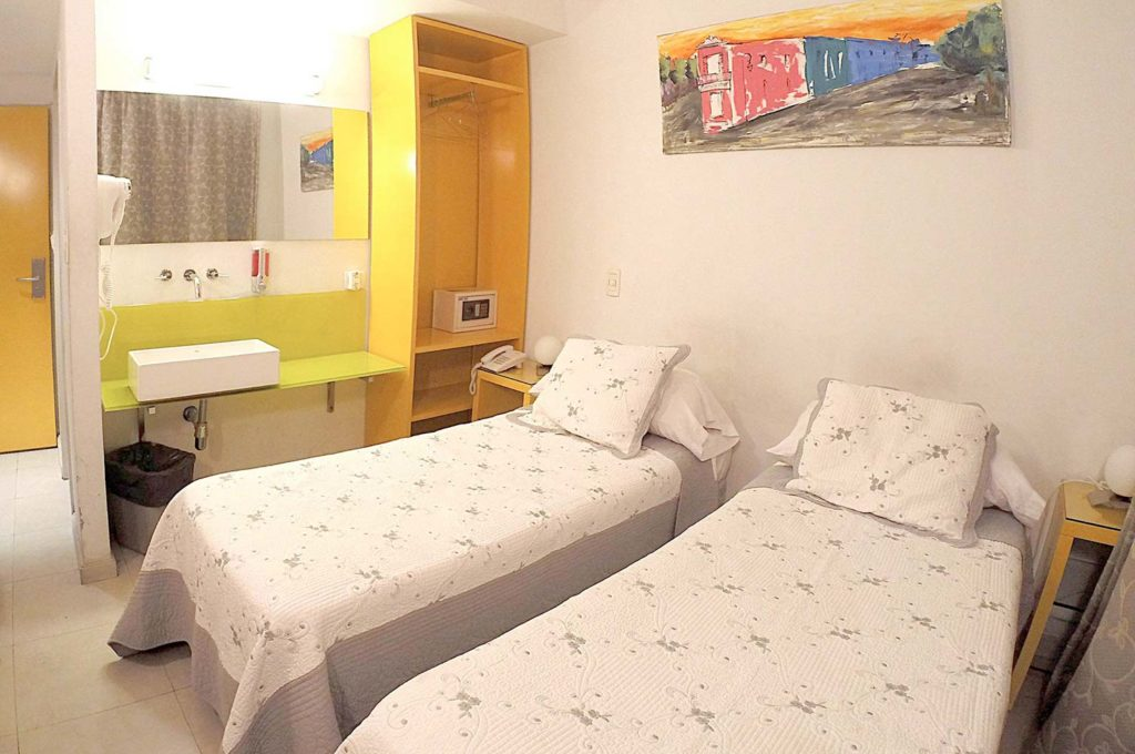 Hostel Buenos Aires - Albergue - Backpacker